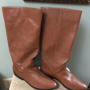 Shoes - Boots leather size 11 B
